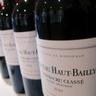 Château Haut Bailly 2010 in magnum (1,5 liter)